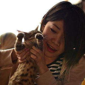 Shiori NOSAKA's Photo