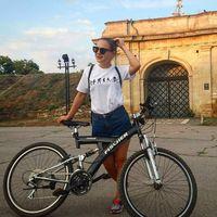 Yanina Lebedeva's Photo
