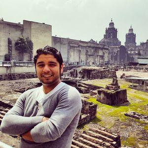 CLAUDIO ARAUJO's Photo