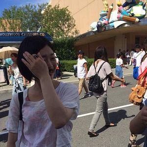 Ayaka Sato's Photo