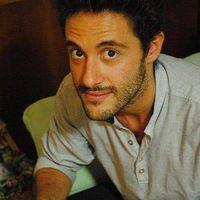 Simone Pantaleo's Photo