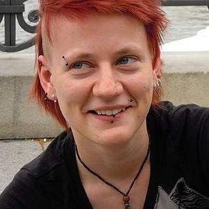 Agnieszka Budek
