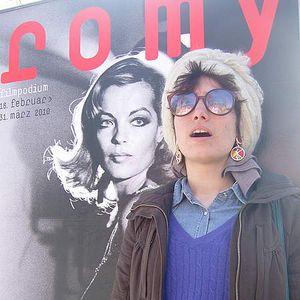 Mathilde Moaty