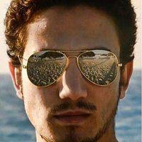 Zaid Abouzeid's Photo