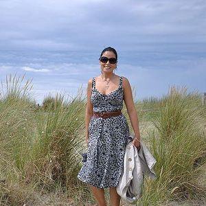 Tania Lucia Rodan's Photo