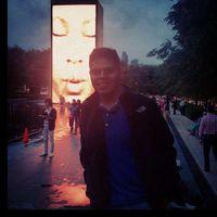 Serch Flores Guillen's Photo