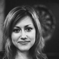 Elena Gurzhiy's Photo