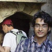 Sanjay Nanda's Photo