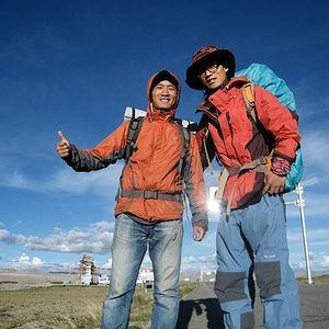 Jian Wei Bao's Photo
