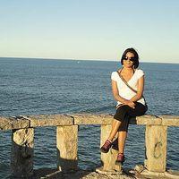 Adriana Galindo's Photo