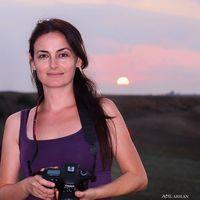 Özlem Arslan's Photo