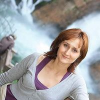 Karolina Lesinska's Photo