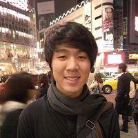 Alex Kwa's Photo