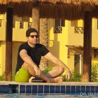 Hesham Elbltagy's Photo
