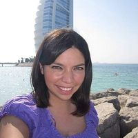 Carla Acevedo's Photo