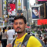Shehzad Ahmad's Photo