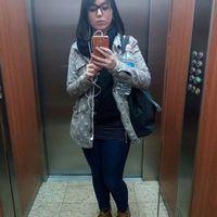 Bárbara Villalobos Gutiérrez's Photo