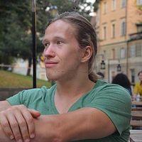 Ivan Sivakov's Photo