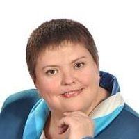Marina Nosachenko's Photo