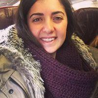 Yael Assraf's Photo