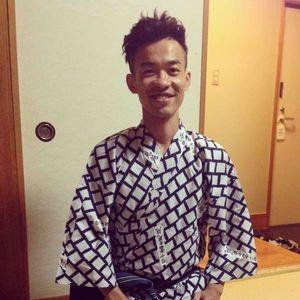 Hugo Yang's Photo