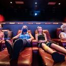 AMC Private Theatre Movie Night!'s picture
