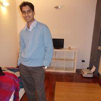 Amrit's Photo