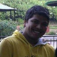 Lokesh Gupta's Photo