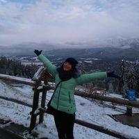 Inna Korobenyuk's Photo