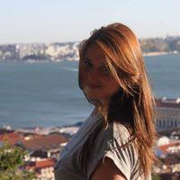 Maria Luiza Burato's Photo