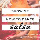 фотография Salsa lessons