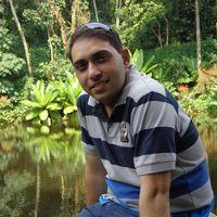 Adnan Sharif's Photo