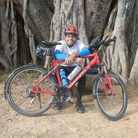Vimal Kumar's Photo