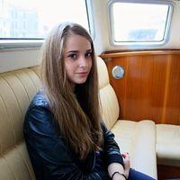 Xenia Kharlanova's Photo