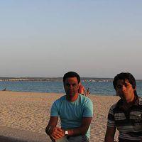 Majid Homayouni's Photo