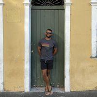 Guilherme Vicente's Photo