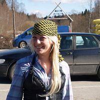 Kristi Laanemaa's Photo