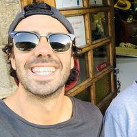 Ignacio Molteni's Photo