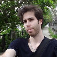 meet Аба�ал� Ба��ами a local in frankfurt couchsurfing