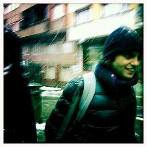 Atilim Tezcanoglu's Photo