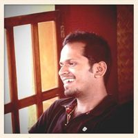 Jyothish Jayan's Photo