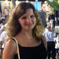 Maria Khiliuk's Photo