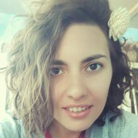Дарья Кузикян's Photo