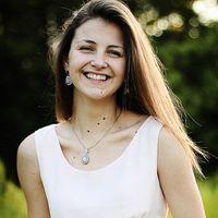 Anastasiya Voloshchuk's Photo