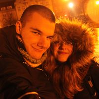 Radosław Palak & Sonia Najwer's Photo