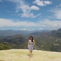 Nadia Zamora's Photo