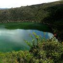Walk to Laguna de Guatavita's picture