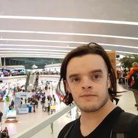 Julian Lovito Guevara's Photo