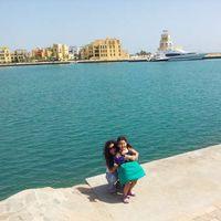 Saly Mansy's Photo