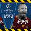 Liverpool vs Roma 's picture